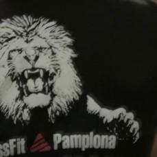 Crossfit Pamplona Inauguracion