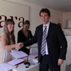 MBA Cámara Navarra Comercio