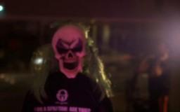 Halloween WOD at Crossfit Pamplona