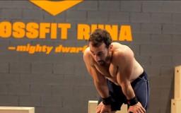 CrossFit Runa – Un día de mierda