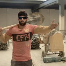 CrossFit Runa – Froning abre box en Pamplona