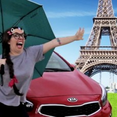 KIA CEED – Adelita Power